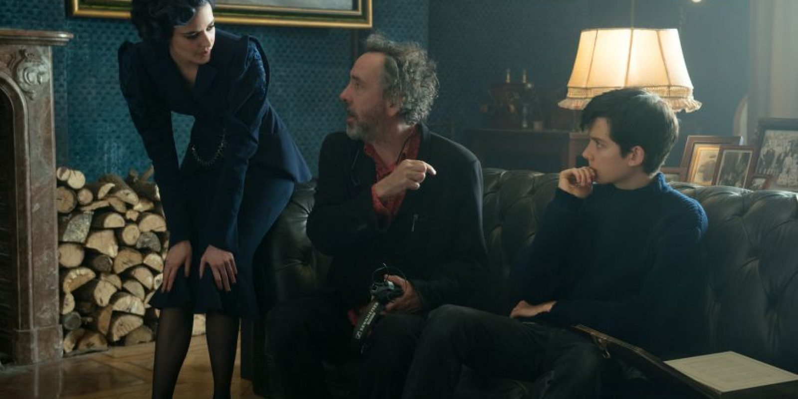Foto: 20th Century Fox y Tim Burton Productions