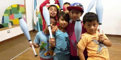¿Quieres ayudar a un niño? Conoce estas fundaciones en Guatemala