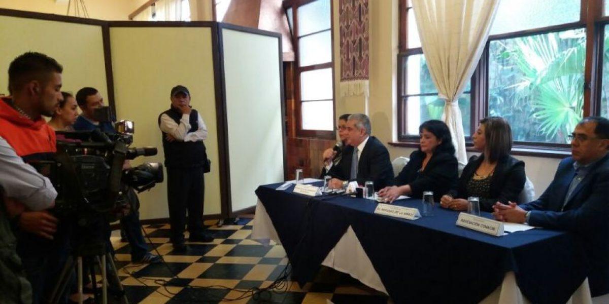Los 5 aspectos que preocupan a las organizaciones por el Día del niño en Guatemala