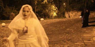 La Llorona y el Sombrerón te esperan en el Cerrito del Carmen