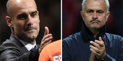 Guardiola y Mourinho ¿entran en guerra por un jugador del Real Madrid?