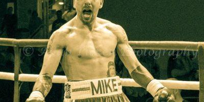 VIDEO. Así fue el brutal combate que acabó con la vida del boxeador Mike Towell