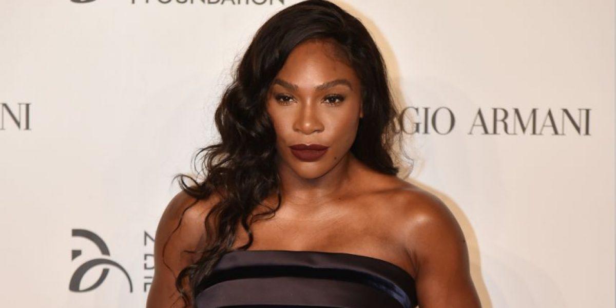 Fuerte mensaje de Serena Williams en Facebook da la vuelta al mundo