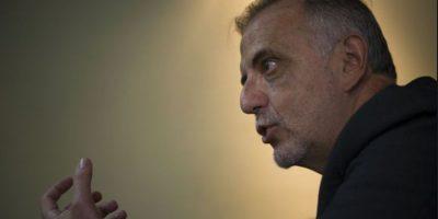 El jefe de la CICIG, el colombiano Iván Velásquez, opina sobre los resultados del plebiscito