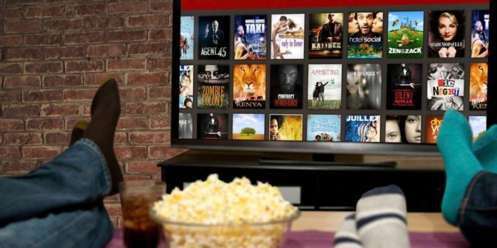 Foto:Netflix.com