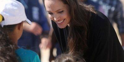 Angelina Jolie contrató a la abogada que inspiró la serie Scandal
