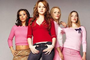 Paramount Foto:Mean Girls es una cinta muy recordada