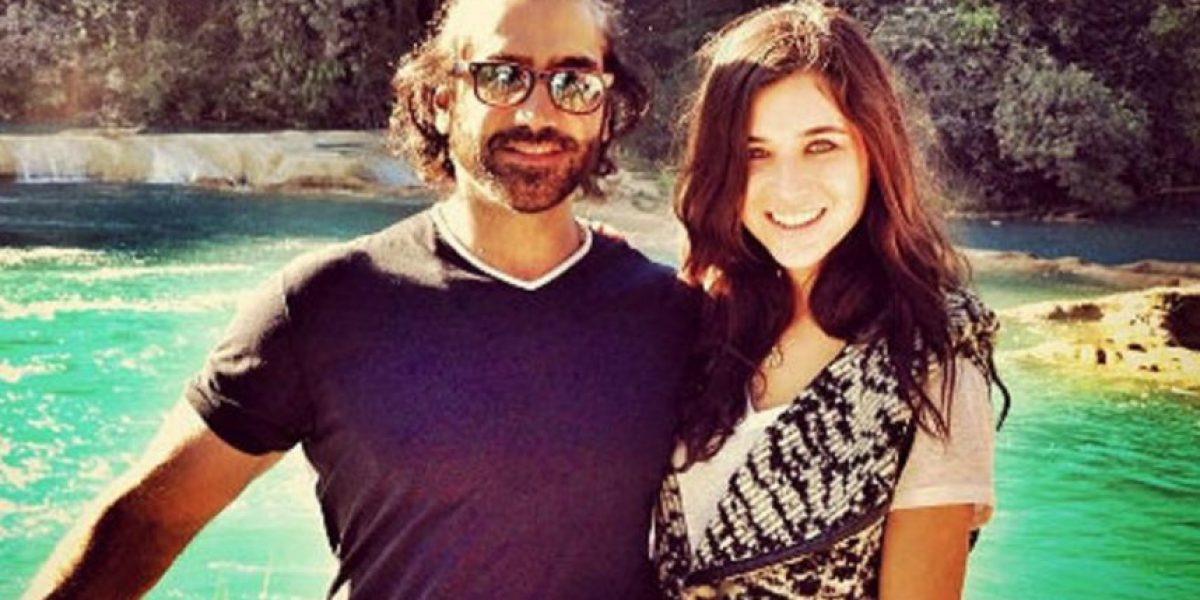 Novia de Alejandro Fernández se muestra provocativa en Instagram