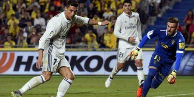 Cristiano Ronaldo por fin revela a su ídolo