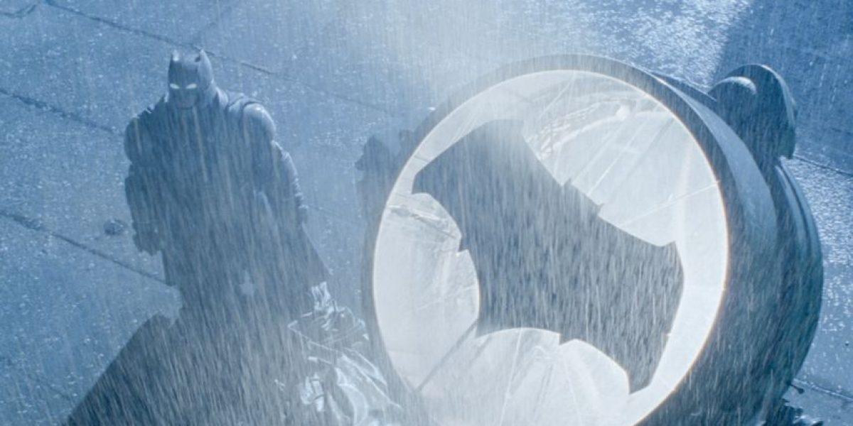 Ben Affleck revela más detalles de la nueva película de Batman