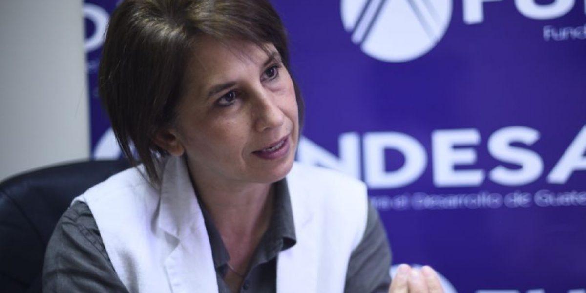 """Presidenta organizadora de Enade: """"El 95% de los municipios tendrán oportunidades"""""""