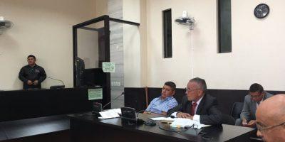 Exoficial de la Policía de Guatemala aportará detalles de secuestros y robos para recuperar su libertad
