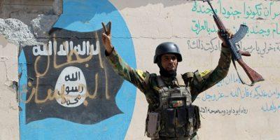 El Estado Islámico se prepara para la