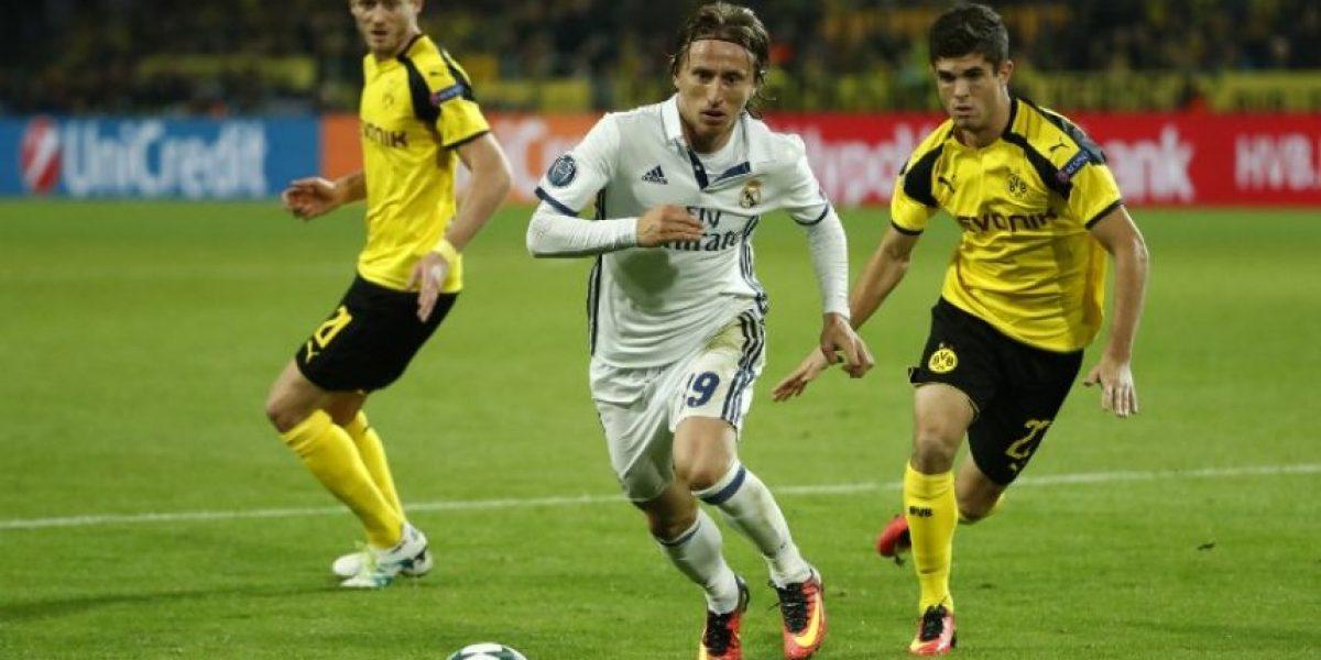 ¿Cuánto tiempo estará sin jugar Luka Modrić tras su sorpresiva operación de rodilla?