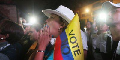 Guatemala fija postura ante resultados del plebiscito en Colombia