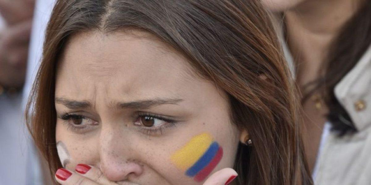 ¿Qué pasará en Colombia luego del NO al acuerdo de paz?