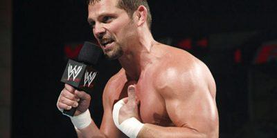 WWE Foto:Jamie Noble tuvo una pelea vehicular que no terminó de buena forma