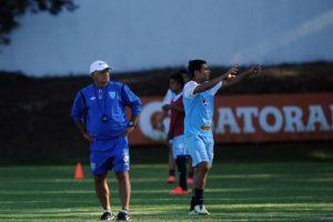 El entrenador Walter Claverí dirigirá a la selección en la Copa Centroamericana de Naciones del próximo año. Foto:Publinews