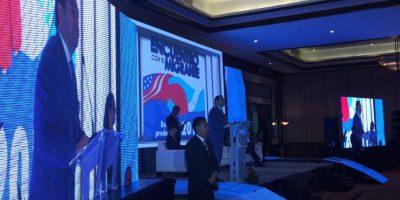 Presidente anuncia la apertura de cuatro consulados en Estados Unidos