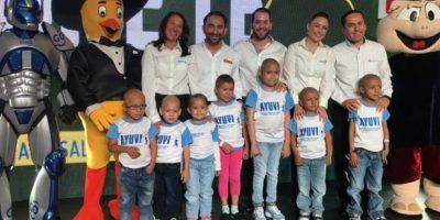 Guatemala no se detiene para salvar a niños con cáncer