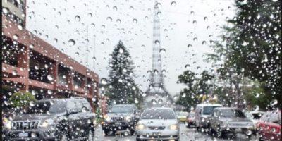 Lluvia seguirá y para octubre se espera el paso de 3 a 5 ondas tropicales