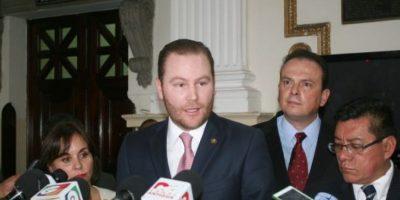 Congreso agenda para hoy iniciativa de pena capital