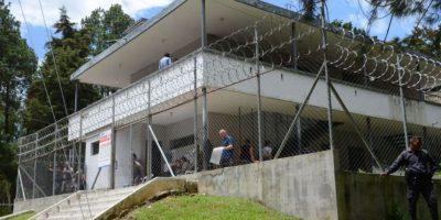 Abogados defensores aseguran que Mariscal Zavala no es una cárcel VIP