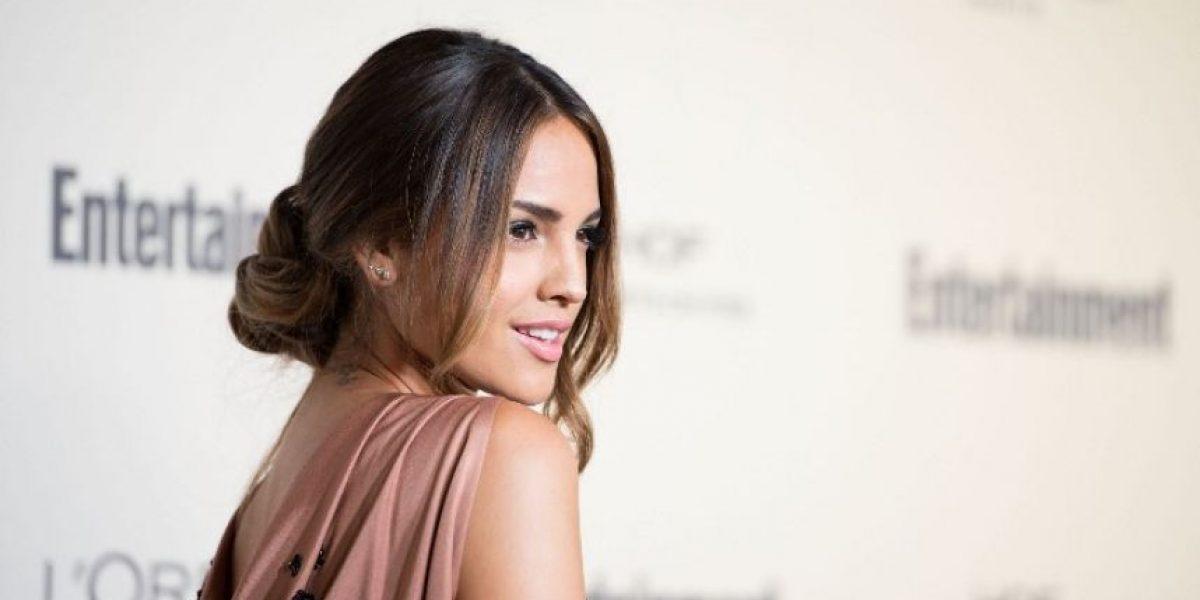 Eiza González promete revelar video íntimo