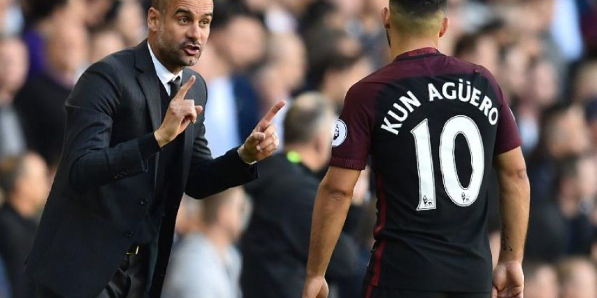 La estricta nueva regla que impuso Guardiola en Manchester City