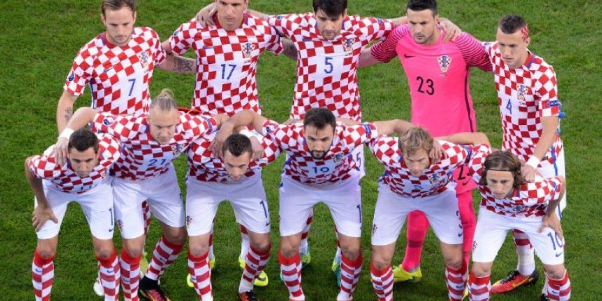 Otro crack de Croacia se perderá la doble jornada de eliminatorias por lesión