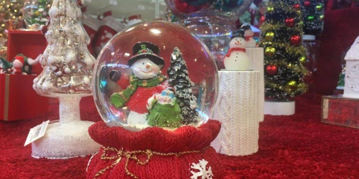 La magia de la Navidad llega a CEMACO con estos increíbles productos
