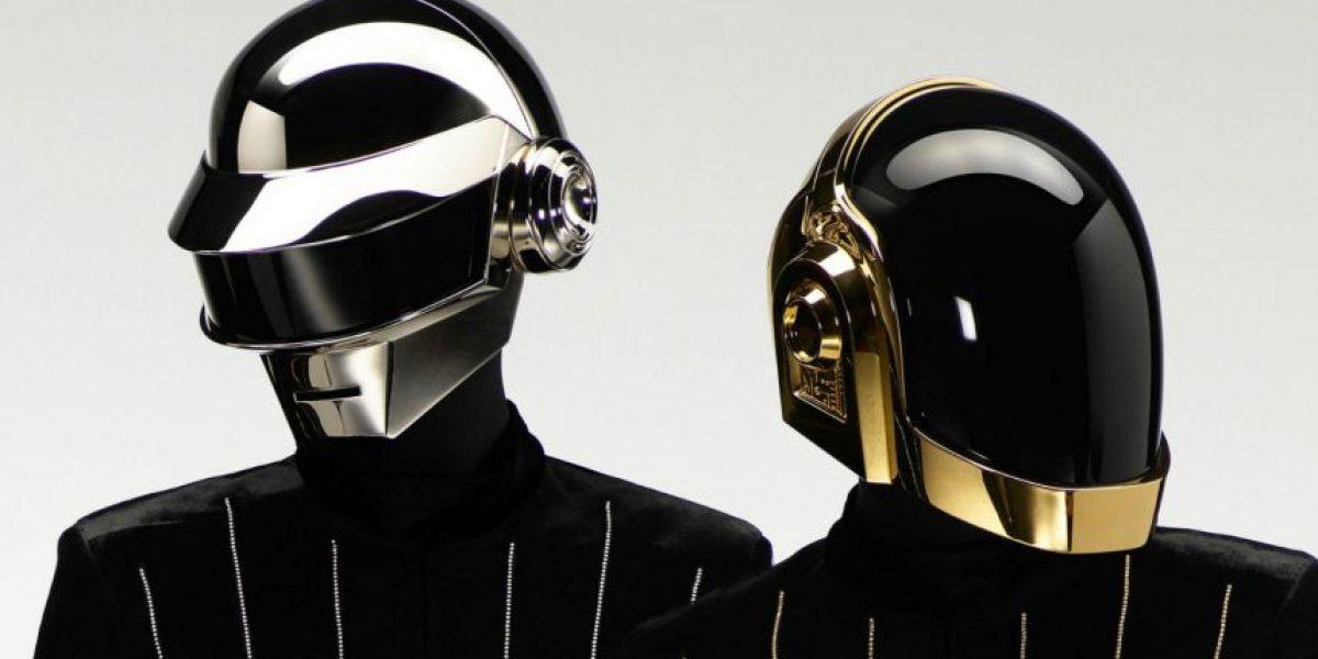 El detalle que podría confirmar lo que los fans de Daft Punk tanto han esperado
