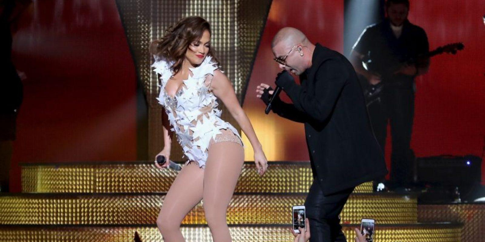 Getty Images Foto:El cantante perdió a su hija hace unos días