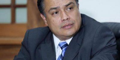 Jefe de bancada oficial defiende ratificación del estado de Calamidad