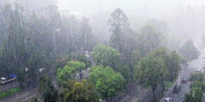¿Continuarán las lluvias? Esto ha dicho el Insivumeh