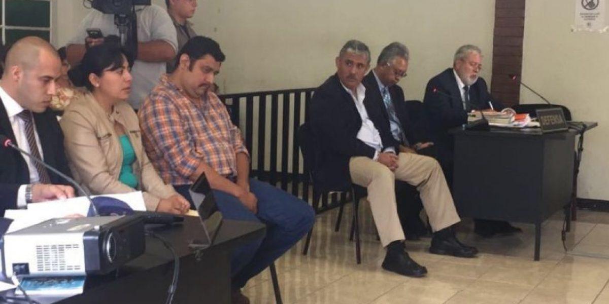 MP presenta acusación formal contra director y profesor del Liceo Javier