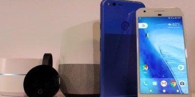 Pixel de Google se posiciona como smartphone competidor directo del iPhone