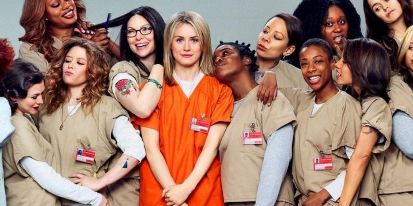 Netflix Foto:Orange is the New Black