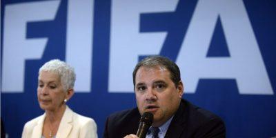 """""""El Mundial de Futbol debe volver a la Concacaf"""" dice Montagliani"""