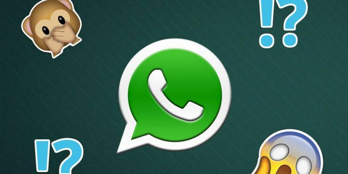 ¿Cómo enviar todo tipo de GIFs en WhatsApp?