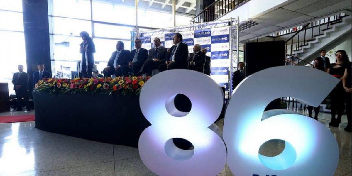 Banco CHN crea plan para aumentar oferta de créditos