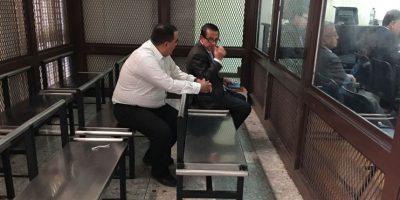 Los médicos Arturo Castellanos y Jesús Oliva contaron los últimos momentos del doctor Erwin Castañeda. Foto:Kenneth Monzón