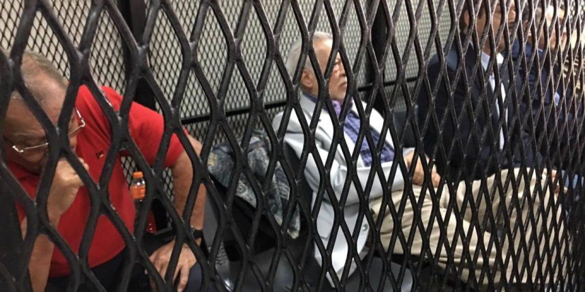 35 años después de la desaparición de Marco Molina Theissen el caso aún no llega a juicio