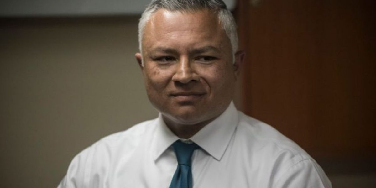 """Salvador González alias """"Eco"""" deja de ser procesado en el caso Bufete de la Impunidad"""
