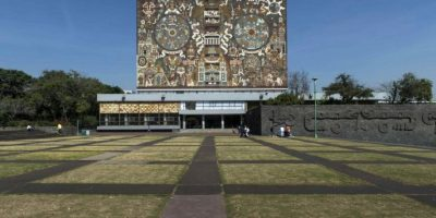 Revelan foto de alumno que presuntamente asesinó a catedrático de una universidad en México