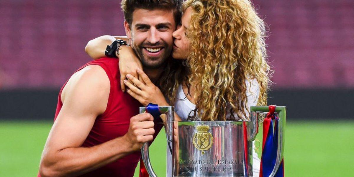 Este es el secreto de Shakira para mantenerse en forma