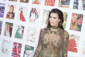 Getty Images Foto:Kim Kardashian no está sola