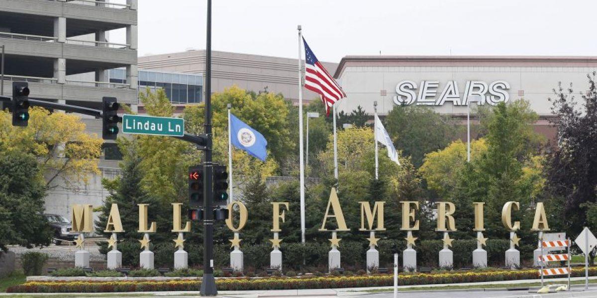 El centro comercial más grande de EE.UU. obsequiará a empleados el mejor regalo en el Día de Acción de Gracias