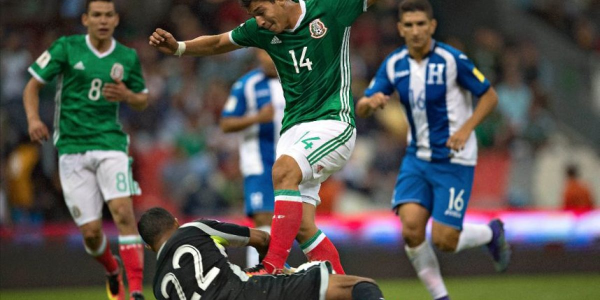 David Faitelson llama sinvergüenza al futbol mexicano