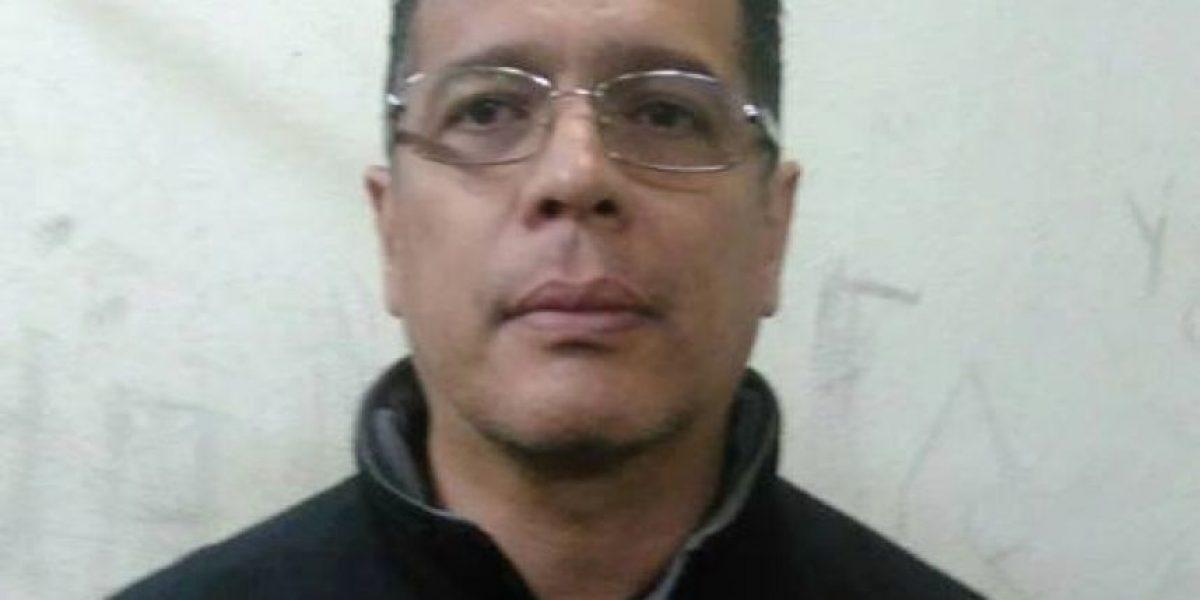 Capturan por extorsión al exjugador de Xelajú MC René Villavicencio